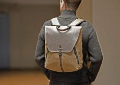 Staad Laptop Backpack - The #Anti-Nerd - http://www.sfbags.com/collections/bags/products/staad-laptop-backpack