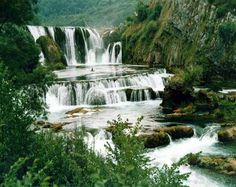 Una River - Bosnia and Herzegovina