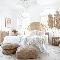Room Ideas Bedroom, Home Decor Bedroom, Master Bedroom, Boho Room, Minimalist Bedroom, My New Room, Home Decor Inspiration, Decor Ideas, Turkish Style