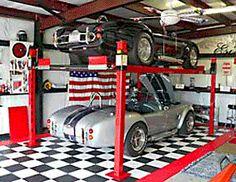 39 Best Backyard Buddy Auto Lifts images | Garage, Lifted ...