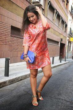 5 Patrones de vestidos gratis | Aprender manualidades es facilisimo.com