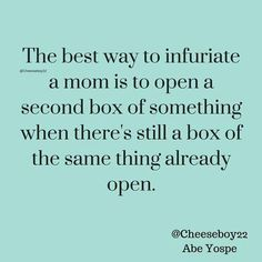 Or leave one cracker or a bag of crumbs in the chips and put it back