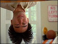 "He was comic relief in a slapstick movie — and to many, one of Hollywood's most offensive Asian stereotypes. NPR's Alison MacAdam examines the Sixteen Candles character who inspired a generation to ask, ""What's happenin', hot stuff?"""