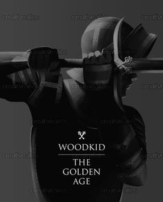 Woodkid  Poster by Tommy Parker on CreativeAllies.com