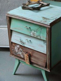 New Painting Furniture Ideas Colors Interior Design 24 Ideas Funky Painted Furniture, Deco Furniture, Paint Furniture, Upcycled Furniture, Accent Furniture, Furniture Plans, Cool Furniture, Furniture Design, Japanese Furniture