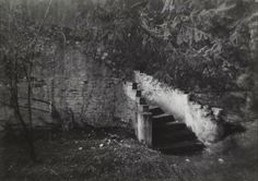 From the series 'Remembrances'    Josef Sudek, 1950