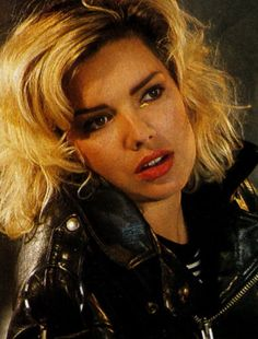 Kim Wilde, 1988. ~ Check out for more pins: https://www.pinterest.com/nenoneo/kim-wilde/