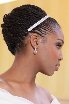 natural hair protective styles | protective natural hairstyles14