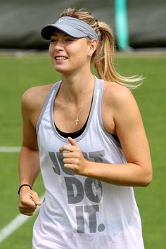 Wimbledon 2013 - #Wimbledon Maria Sharapova, Sharapova Tennis, Yuri, Female Surfers, Divas, Tennis World, Tennis Players Female, Tennis Stars, Cute Celebrities