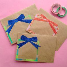 Omiyage Blogs: Send Pretty Mail #51/52/53/54/55 - Christmas