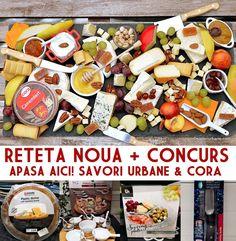Inghetata cu rom si stafide Malaga | Savori Urbane