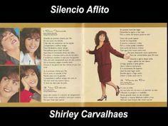 Shirley Carvalhães Ninguém vai Calar o Meu Canto CD Completo( Relíquias) - YouTube