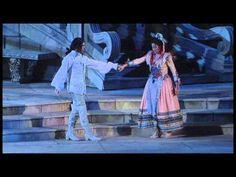 Don Giovanni, Wolfgang Amadeus Mozart.   Il debutto all'Arena di Verona www.arena.it