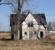 """previouslylovedplaces: """"Houses  by Anthony K. on Flickr. """""""