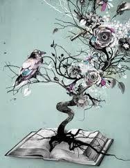 """Resultado de imagem para """"to kill a mockingbird"""" design tree tattoo"""