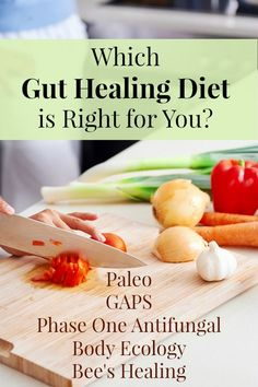 9 Simple Gut-Healing Recipes
