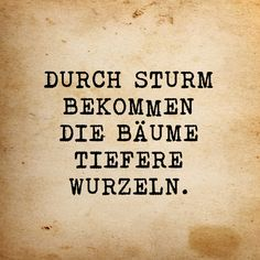 tiefere Wurzeln Positive Quotes, Words Quotes, Love Quotes, Inspirational Quotes, Sayings, Love Words, Beautiful Words, German Words, German Quotes