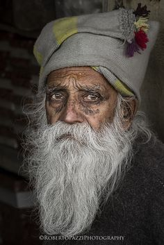 """Elder shopkeeper in Jaipur (Rajasthan, India).   Visit http://robertopazziphotography.weebly.com, subcribe to the newsletter and download the ebook """"Streets of the World"""" as welcome gift!  Web Site: http://robertopazziphotography.weebly.com/ Facebook: Roberto Pazzi Photography Instagram: Roberto_Pazzi_Photography"""