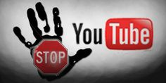 In Turkey, after twitter closed youtube..wher is democracy????