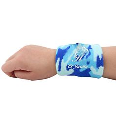 Once a Camouflage Cotton Wristband has been received, it continues to promote your company. It is designed for sweat absorbing and functions like camouflage design, weight 18 grams, sweat absorbent, breathable, terry elastic not only make it an excellent item for your initial promotion, it will also constantly remind clients of your brand. More Info: http://avonpromo.com/camouflage-cotton-wristband-p-9496.html