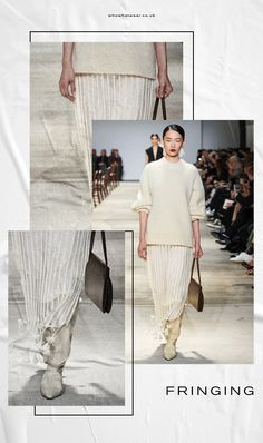 Autumn/Winter 2020 Trends: The New Fashion Looks You Need to Know