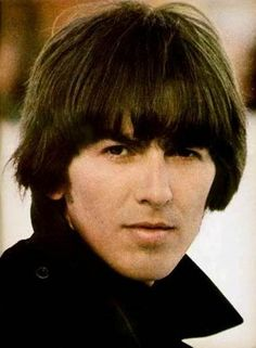 One of my all time favorites of my all time favorite pics.....HELP...George Harrison