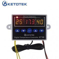 Купить цифровой термостат для котла отопления | TVremonter.ru
