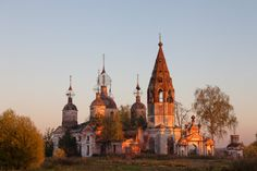 The beauty of Russia