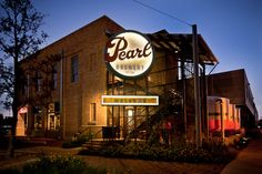 Pearl Brewery Attractions in San Antonio:  Read reviews written by 10Best experts and explore user ratings. The Pearl Brewery is one of the coolest places you can visit in San Antonio.  This brewery, established in 1883 and once home to Pabst beer, has recently been transformed from a historic brewery to a thriving multi-use space where you can eat, shop, learn, work and live. The Pearl is situated next to the recent Riverwalk expansion, so you can catch a tour boat or walk from the Pearl…