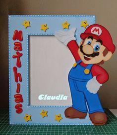 View this media for hashtag Super Mario Party, Super Mario Bros, Super Mario Birthday, Mario Birthday Party, Birthday Parties, Birthday Ideas, Fiesta Theme Party, Party Themes, Foto Mario Bros