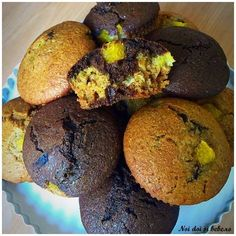 Baby Food Recipes, Cooking Recipes, Macarons, Muffin, Gluten Free, Sweets, Breakfast, Diana, Recipes For Baby Food