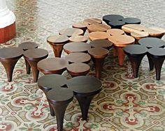 Estudio Bola - Chipre coffee table