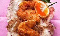 OFM Nigel Japanese Breadcrumb Cod