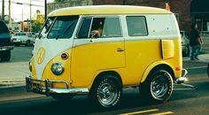 Volkswagen Bus, Vw Camper, Kombi Motorhome, Campervan, Volkswagen Beetles, Vw Hippie Van, Mini Bus, Bus Life, Car Accessories For Girls
