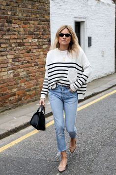 7 Stylish Looks To Copy This Week Fashion Me Now, Look Fashion, Timeless Fashion, Korean Fashion, Womens Fashion, French Fashion, Diy Fashion, Fashion Tips, Mode Outfits