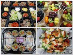 지오푸드 - 수제도시락(homemade lunch box) http://blog.naver.com /icemijung