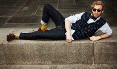 fotografias a hombres con calcetines - Buscar con Google