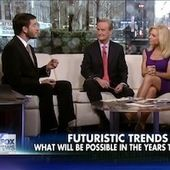 Here's What Happened When I Told Fox News I Wanted to Talk about Climate Change   Observations, Scientific American Blog Network