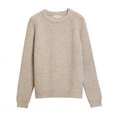 Crew Neck Sweater- $328.00