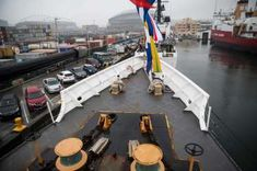 Peek inside Seattle-based Coast Guard cutter Coast Guard Bases, Coast Guard Cutter, Gas Turbine, Search And Rescue, Seattle, Sailing, Deck, Tours, Cabin