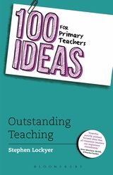 Show details for 100 Ideas for Primary Teachers: Outstanding Teaching