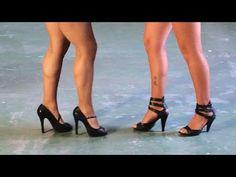 """La Aspirina"" | Cómo bailar Salsa | Paso básico para mujer - YouTube  https://www.youtube.com/watch?v=1zoWeGwgvAo"