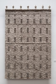 Alexander Brodsky Berlin 2015   Exhibition at Tchoban Foundation Museum for Architectural Drawing  Berlin
