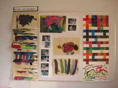 Classroom organization reggio New ideas Reggio Classroom, Classroom Displays, Classroom Organization, Classroom Design, Classroom Decor, Kindergarten Art, Preschool Art, Art Journal Pages, Reggio Documentation