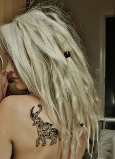 elephant tattoo ideas | ... tattoos, tribal elephant, elephant tribal, tattoos, tattoo designs