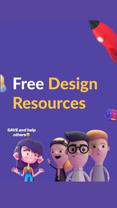 Graphic Design Lessons, Graphic Design Typography, Graphic Design Tutorials, Best Logo Design, Ux Design, First Youtube Video Ideas, Inkscape Tutorials, Learning Websites, Ui Design Inspiration