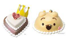 サーティワンアイスクリームから、アイスクリームケーキ4種類が2016年6月20日(月)より順次新発売される。ディズニーのキャラクターを世界観たっぷりに表現した、可愛らしいデザインに注目したい。左)lq...