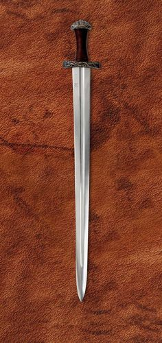 The Oslo Viking Sword (#1308)