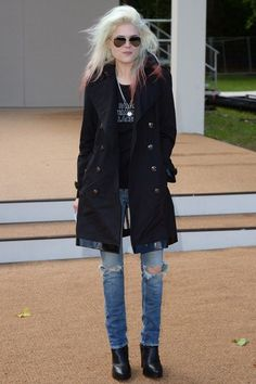 Alison Mosshart. i love this woman