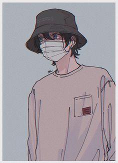 Sad Anime, Cute Anime Boy, Kawaii Anime, Anime Art, Anime Siblings, Anime Couples Manga, Cute Anime Couples, Anime Boy With Headphones, Neko Girl